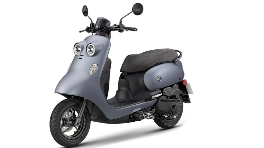 2020 Yamaha Vinoora 125 FI