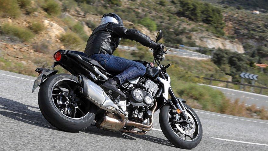 2019 Honda CB1000 R ABS