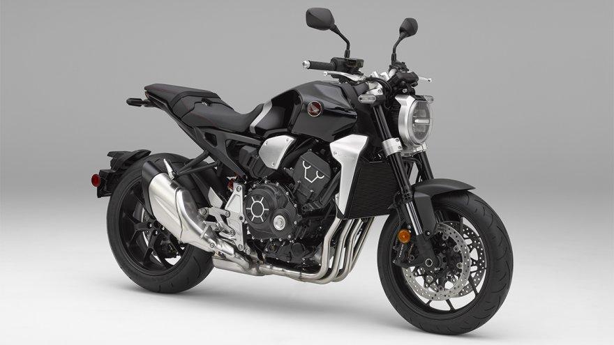 2018 Honda CB1000 R ABS