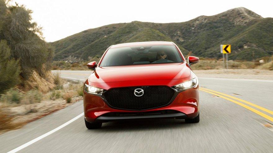 2020 Mazda 3 5D 2.0旗艦型
