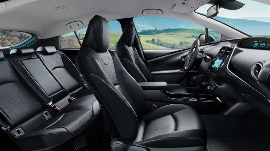 2020 Toyota Prius PHV 1.8