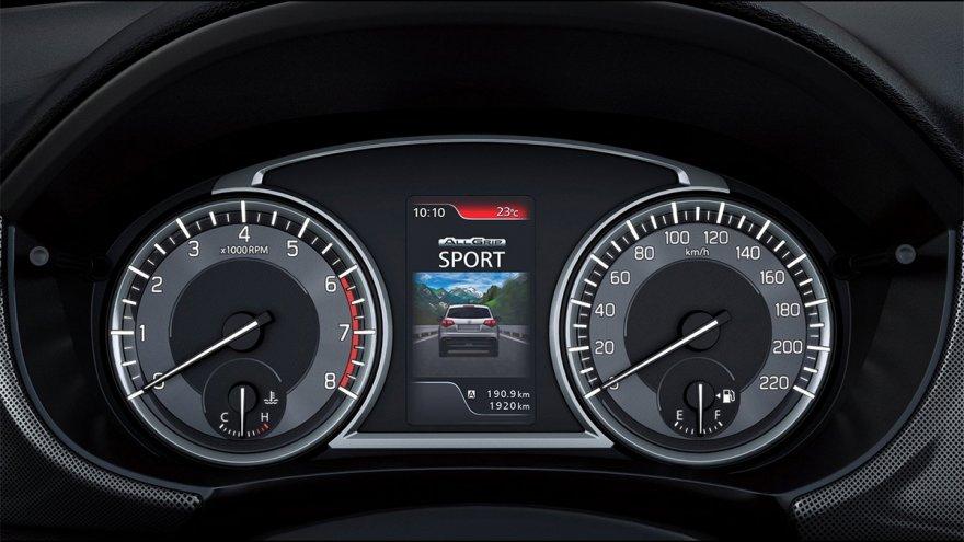 2019 Suzuki Vitara(NEW) S AllGrip