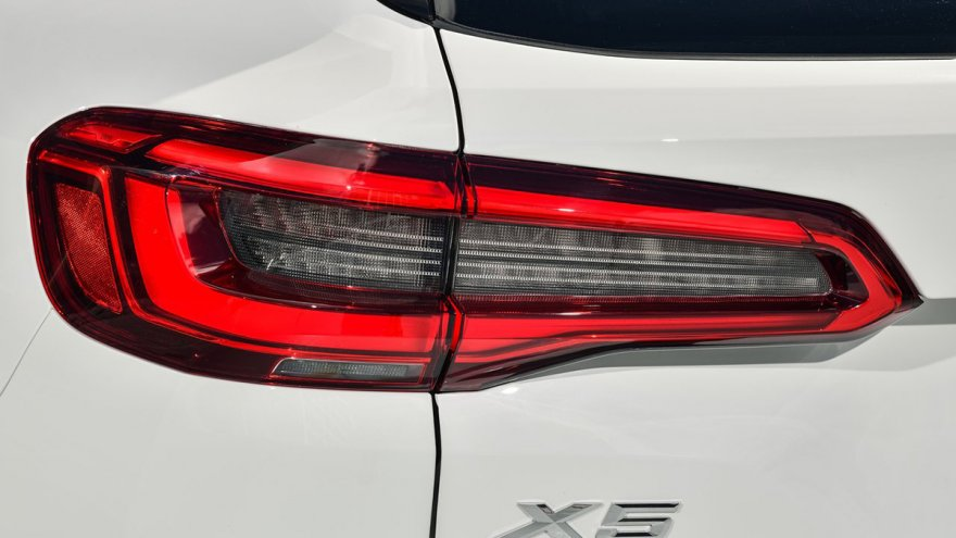 2019 BMW X5 xDrive30d旗艦版