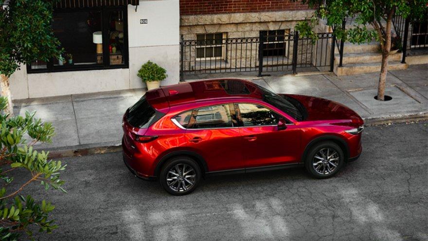 2019 Mazda CX-5 SKY-G 2.5 AWD旗艦進化型
