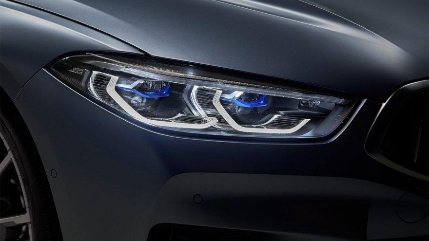 2020 BMW 8-Series Gran Coupe M850i xDrive