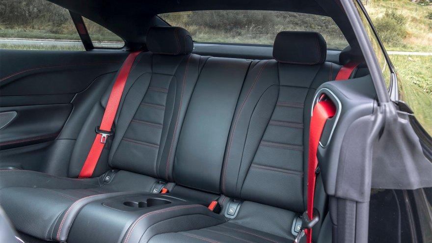 2019 M-Benz E-Class Coupe AMG E53 4MATIC+