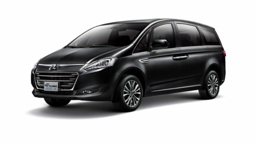 2019 Luxgen M7 Turbo ECO Hyper 雅智八人座