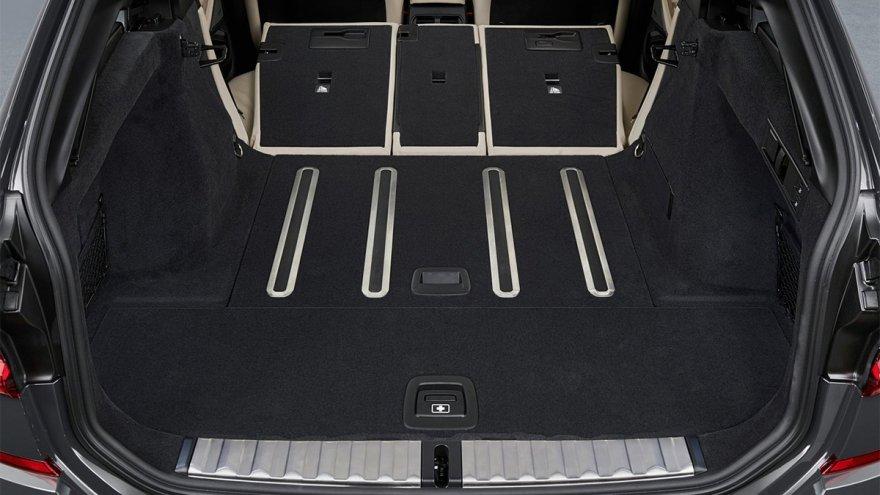 2020 BMW 3-Series Touring 320i M Sport