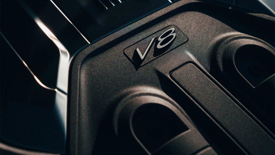 2020 Bentley Continental GT 4.0 V8