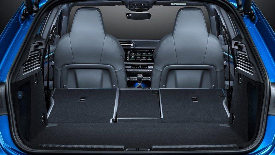 2021 Audi A3 Sportback 30 TFSI