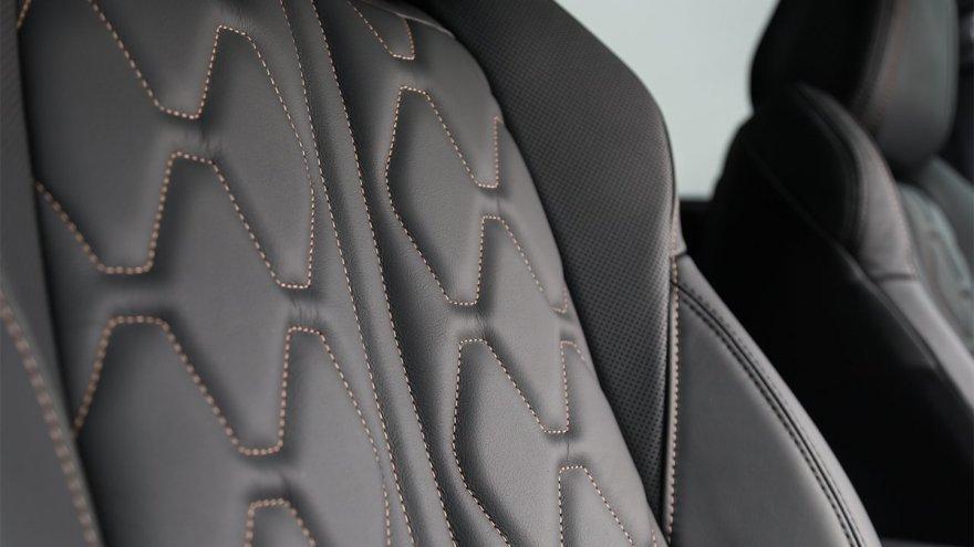 2019 Peugeot 5008 SUV GT