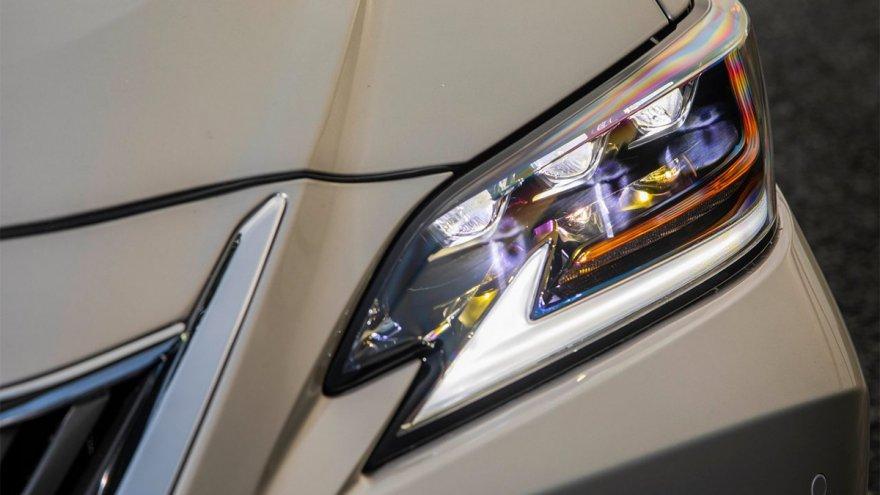 2019 Lexus ES 250頂級版