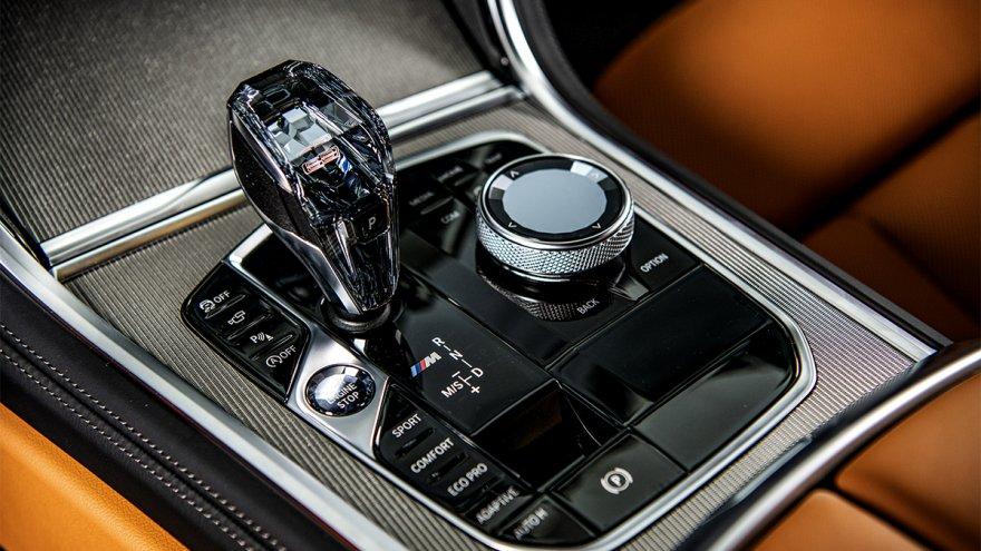 2020 BMW 8-Series M850i xDrive