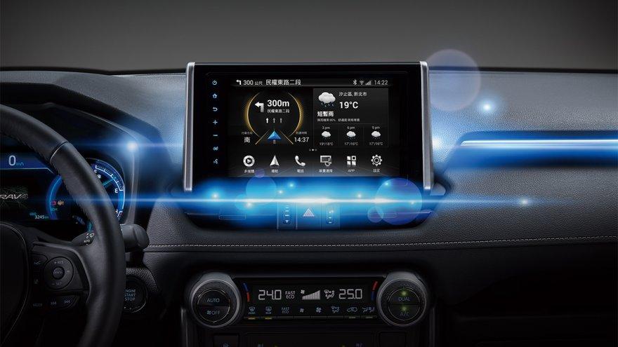 2020 Toyota RAV4 2.0旗艦