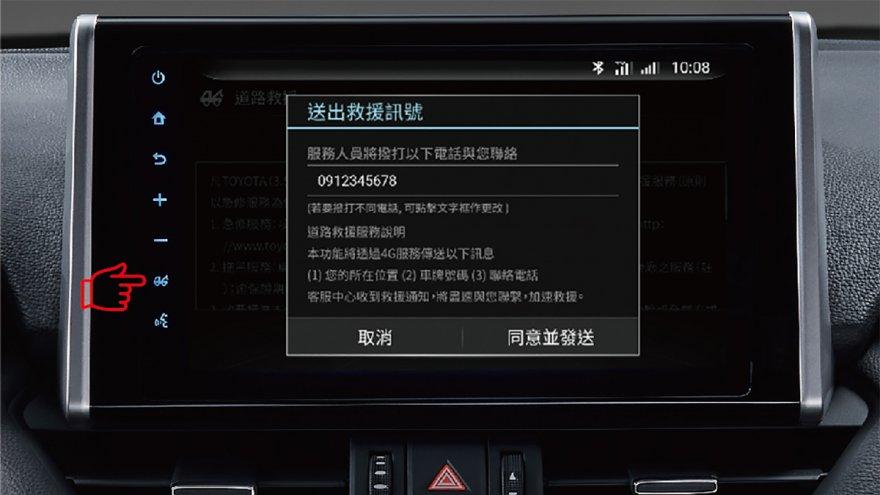 2019 Toyota RAV4 2.0豪華