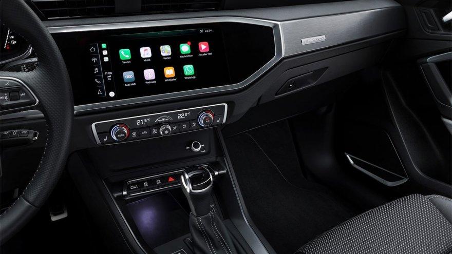 2020 Audi Q3 35 TFSI
