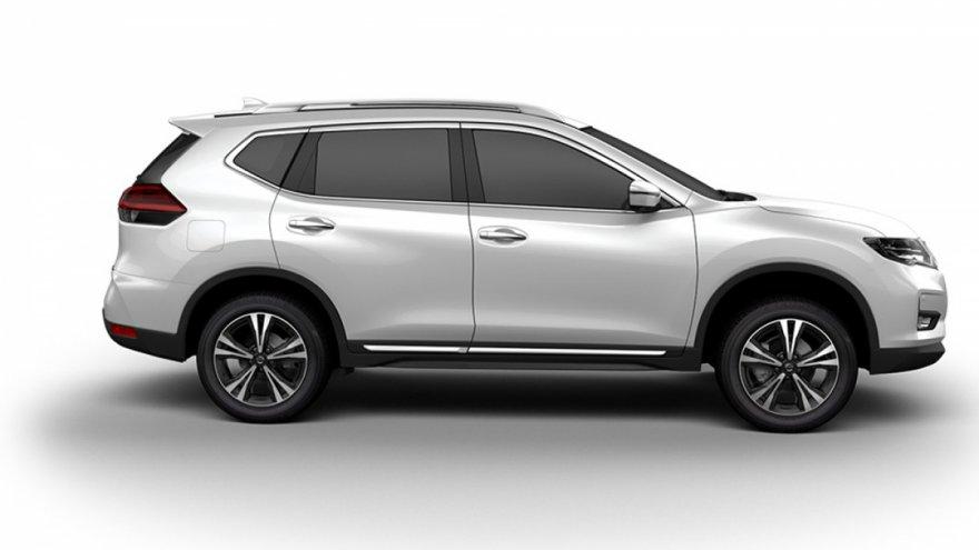 2019 Nissan X-Trail 2.0 2WD經典版