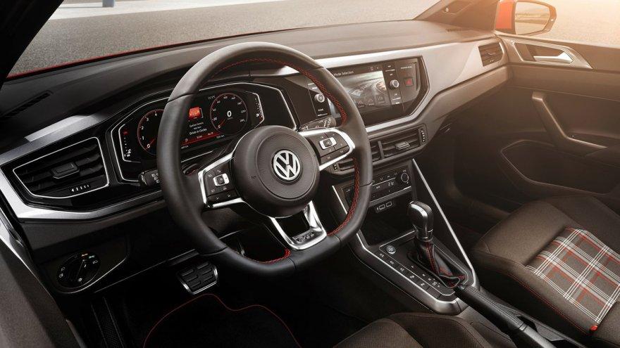 2019 Volkswagen Polo GTI