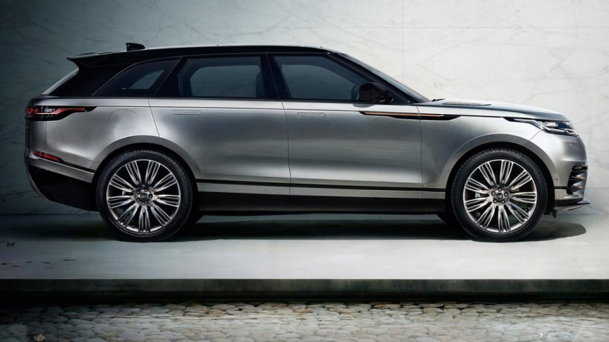 2019 Land Rover Range Rover Velar HSE D300R-Dynamic