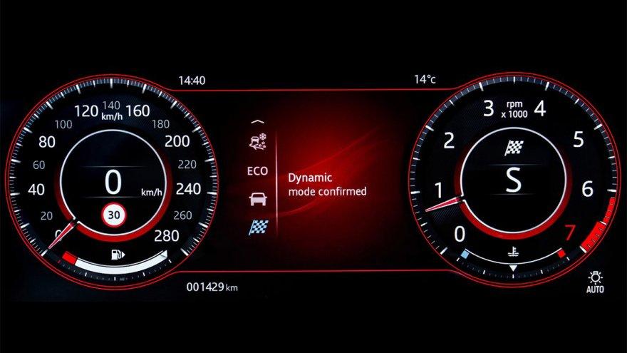 2020 Jaguar XE P250 R-Dynamic SE