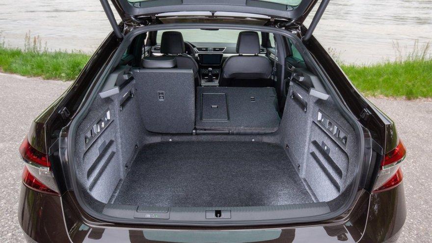 2021 Skoda Superb Sedan 2.0 TSI L&K尊榮動力版