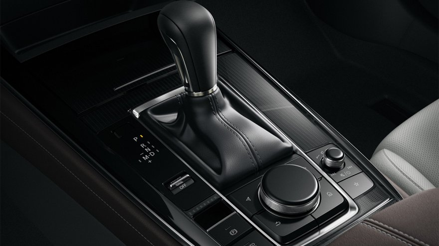 2020 Mazda CX-30 2.0旗艦型