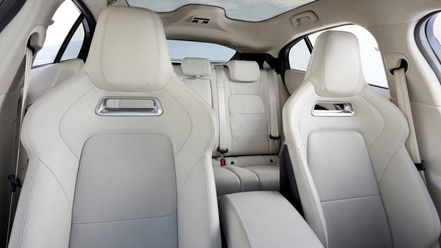 2020 Jaguar I-Pace EV400 HSE