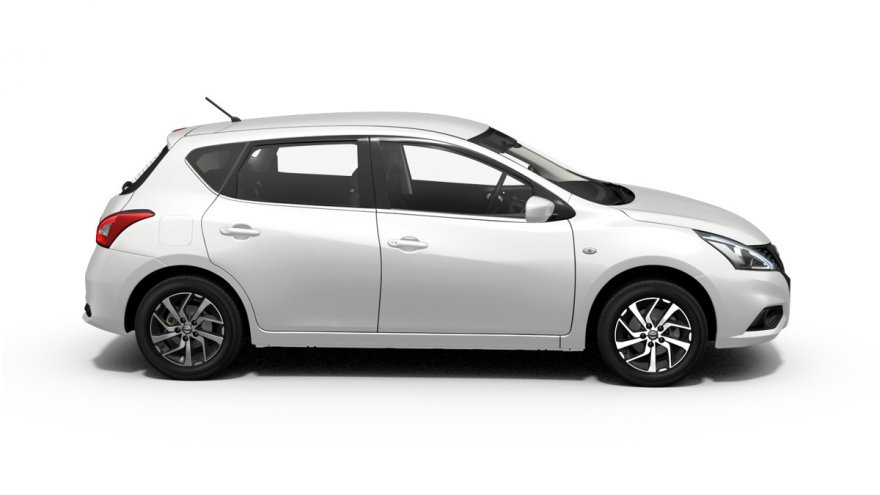 2019 Nissan Tiida 5D 旗艦版