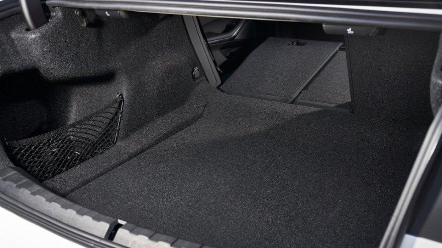 2019 BMW 3-Series Sedan 320i M Sport