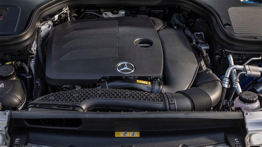 2020 M-Benz GLC 300 4MATIC
