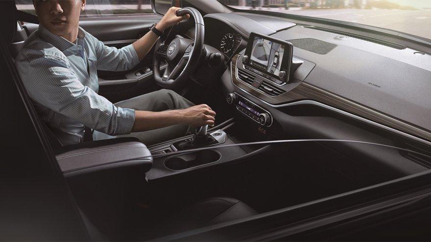 2020 Nissan Altima 卓越旗艦版