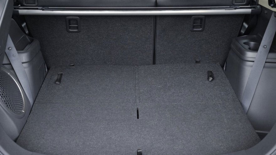 2020 Mitsubishi Outlander 躍動型