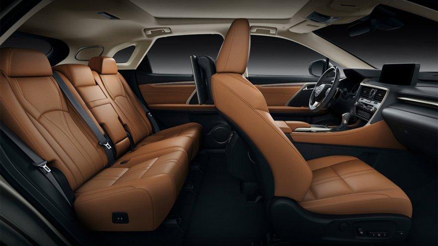2020 Lexus RX 450h頂級版
