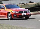 BMW新三系列房車有內涵