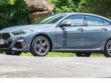 BMW小型跑房實力強勁!