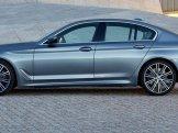 操控一流!安全駕馭再升級 BMW 530i M Sport