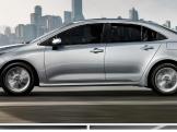改款一次到位!展現制霸野心 Toyota Altis 1.8 汽油型