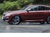 優雅癲狂 BMW X4 M40i