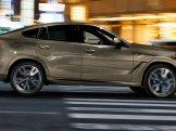 BMW全新世代X6登台首戰