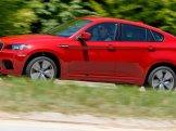 BMW初代X6M魅力依舊!