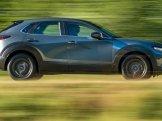 最美跨界?懂玩、懂跨 Mazda CX-30旗艦進化型