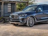 若說奢華,是七人共享的權利 BMW X7 xDrive40i