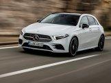克羅埃西亞試駕-全新Mercedes-Benz A-Class