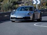 酣暢體驗 Porsche 992 Carrera S西班牙試駕