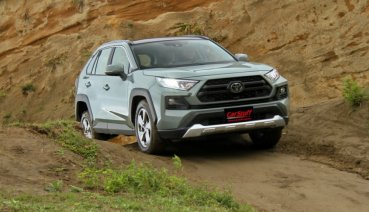 Adventure 4WD 規格改導入 2.0 動力,2021 年式 Toyota RAV4 能源局油耗測試現蹤