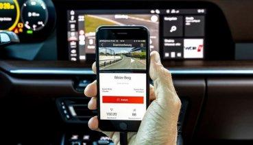 Porsche Track Precision App再增加更多功能 可與Apple Carplay搭配使用(內有影片)