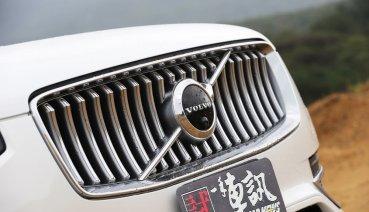 北歐奢華七人共享  Volvo XC90 T8 Inscription !