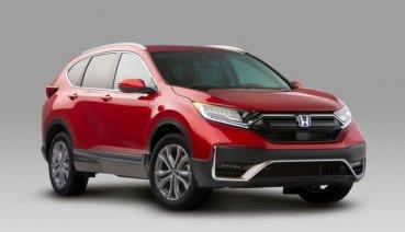 Honda CR-V 小改款國產第三季問世、百萬內入門規格有望歸來!