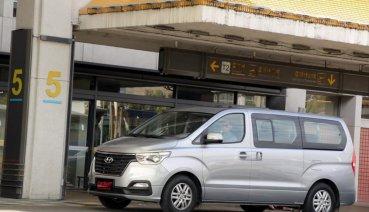 HYUNDAI GRAND STAREX豪華商旅推出振興方案 限時限量舊換新優惠價134.8萬元起