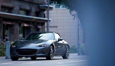 2021年式Mazda MX-5進化登場、售價134萬起即日展開接單!